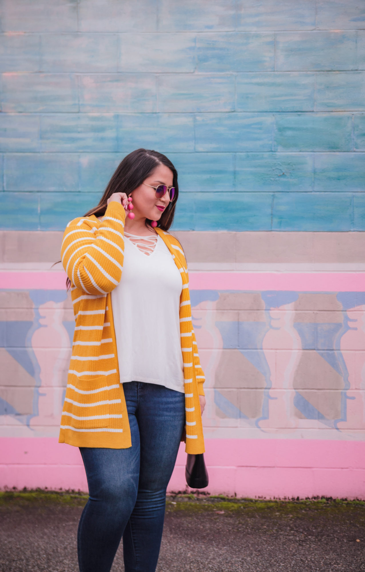 Cardigans to take you into Spring