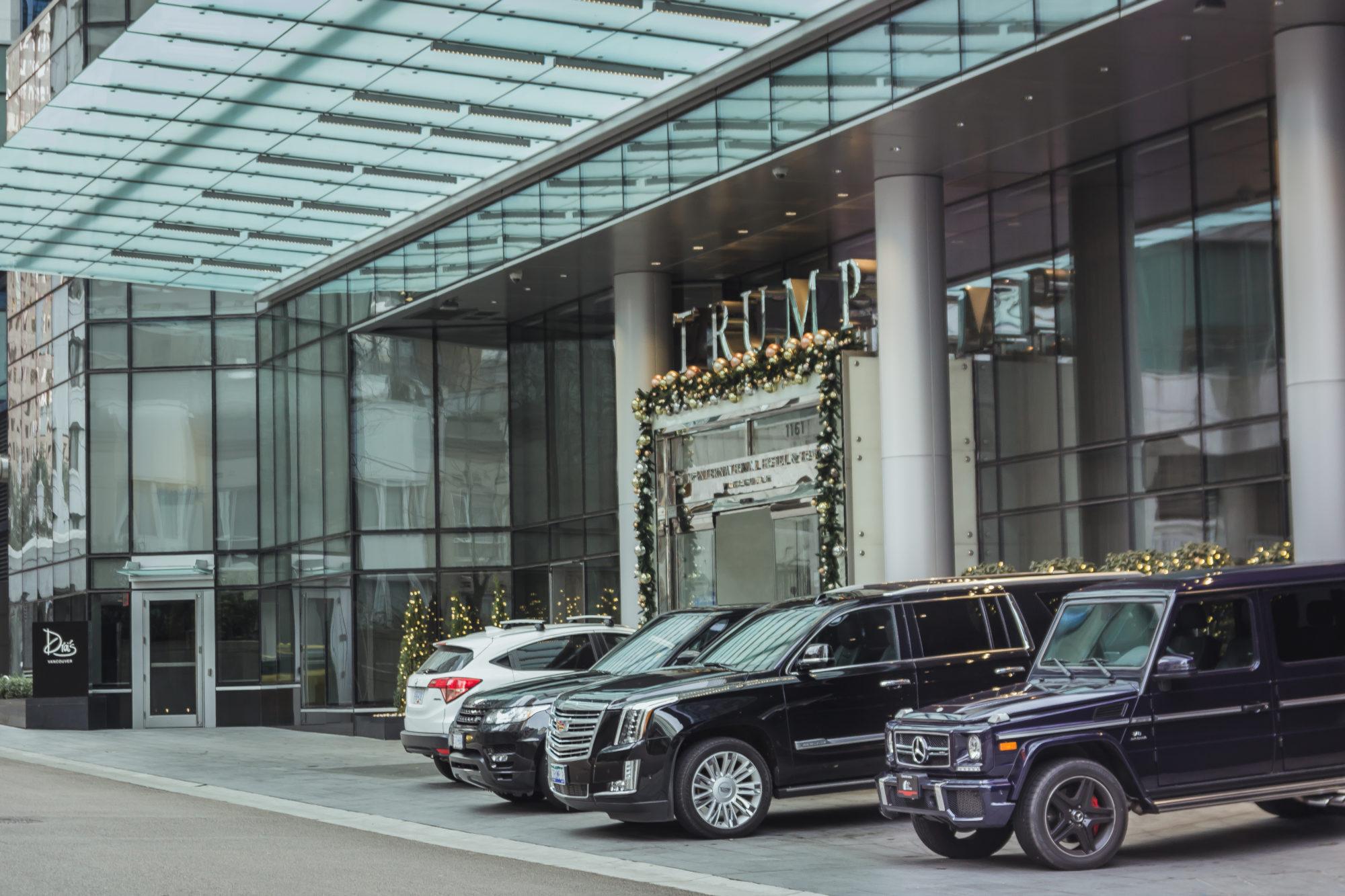 The Trump Vancouver