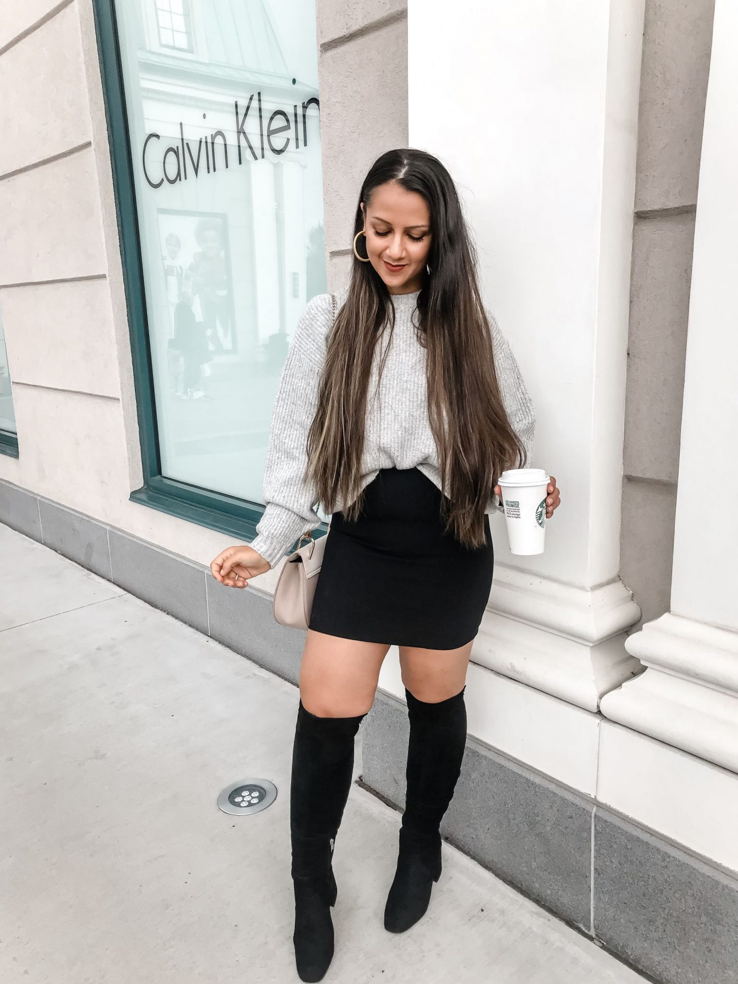 Ten black skirts for Fall