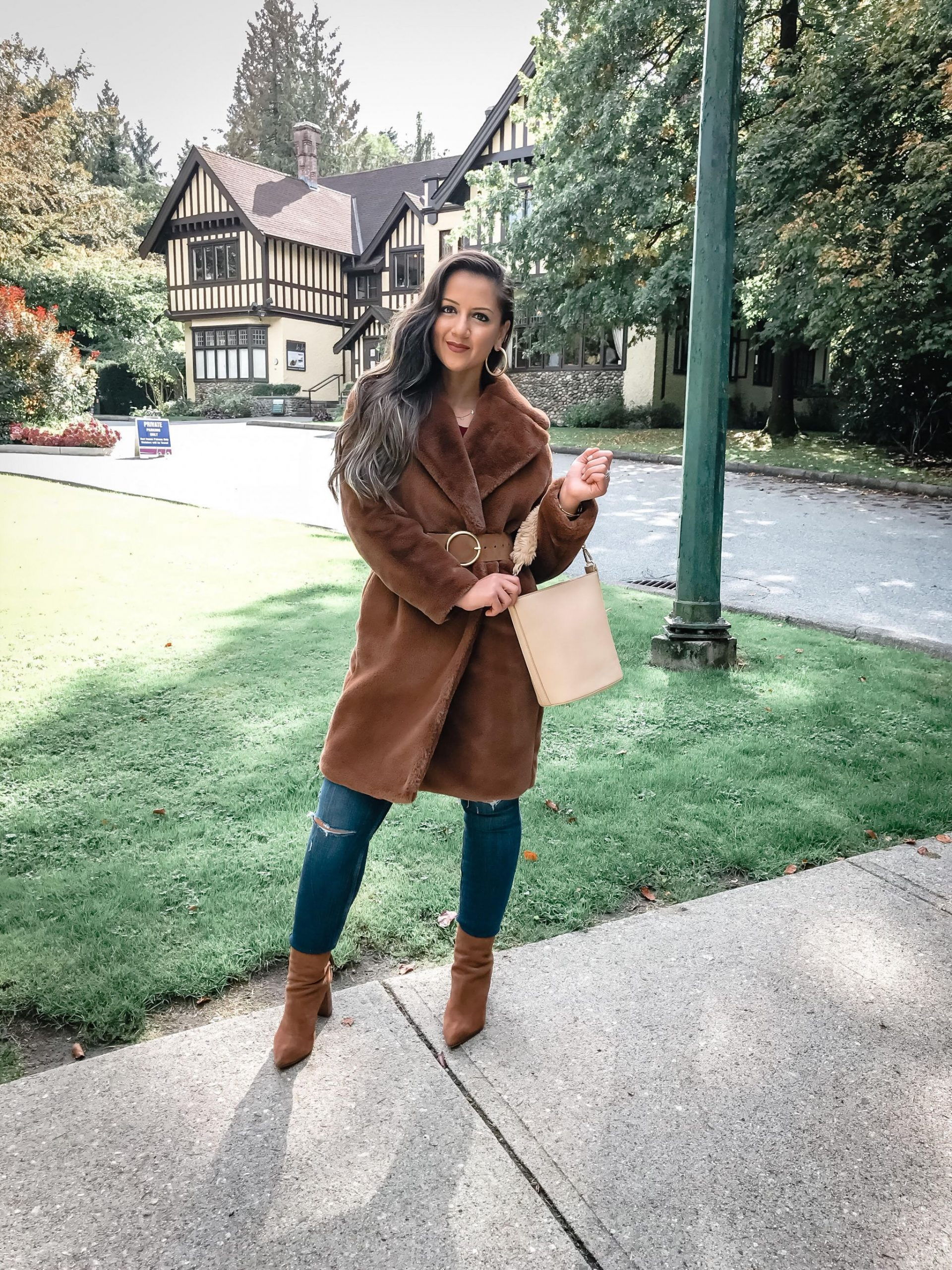 The perfect coats for fall and winter that'll keep you nice and warm