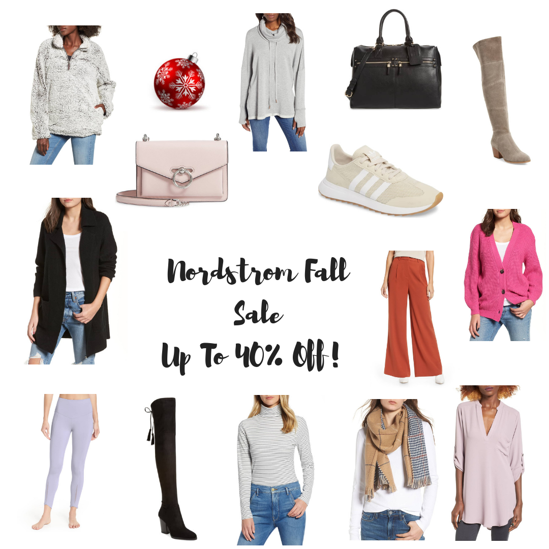 What to buy from the Nordstrom Fall Sale