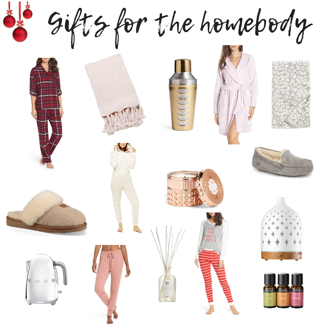 Gift under $100 for the homebody