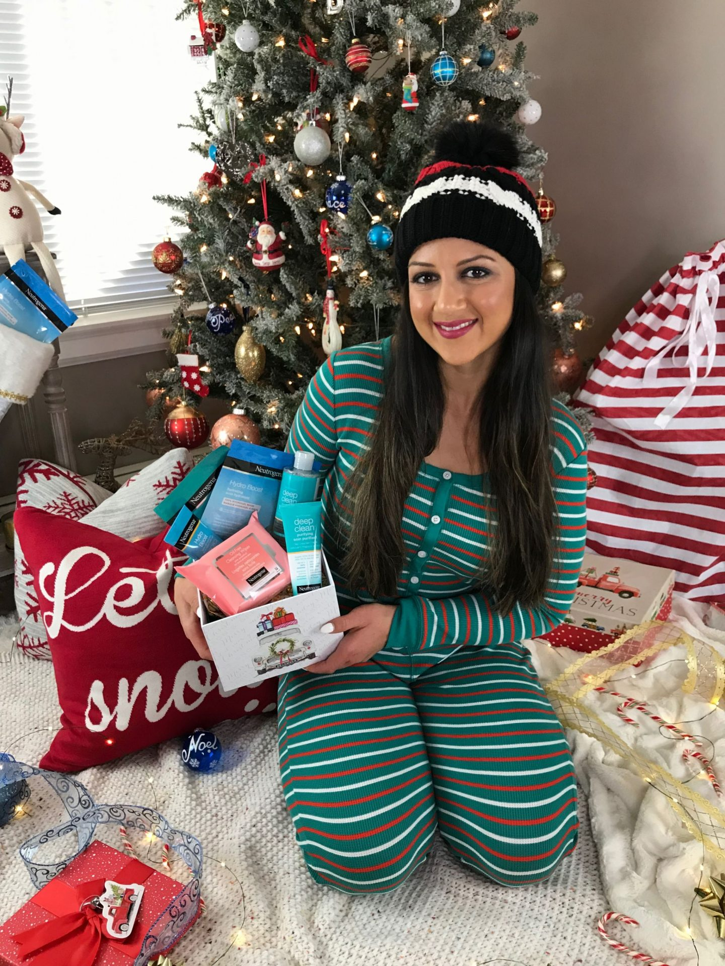Neutrogena Gift Ideas for everyone on your list