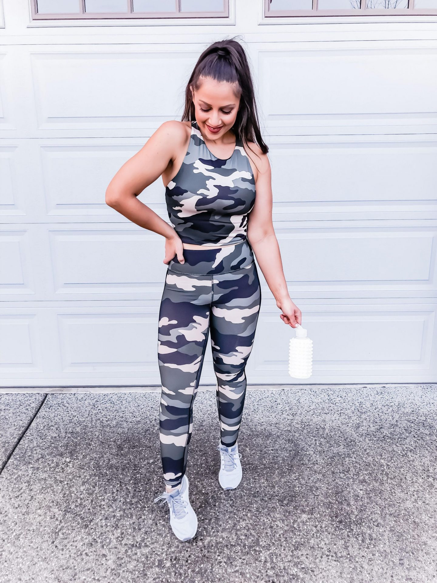 New Year, Same You, Cuter Workout Clothes