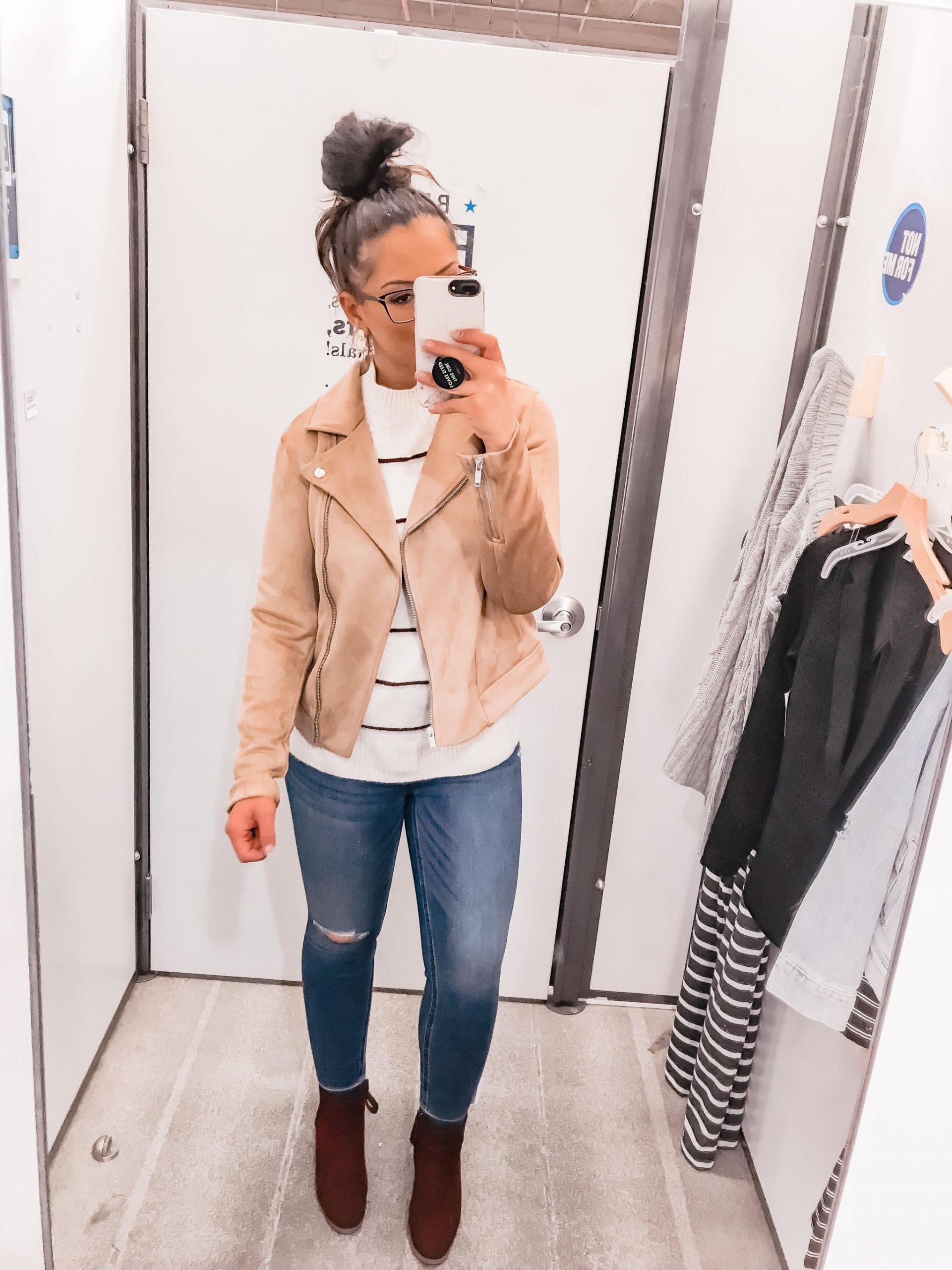 Old Navy Try On – pieces to take you into spring