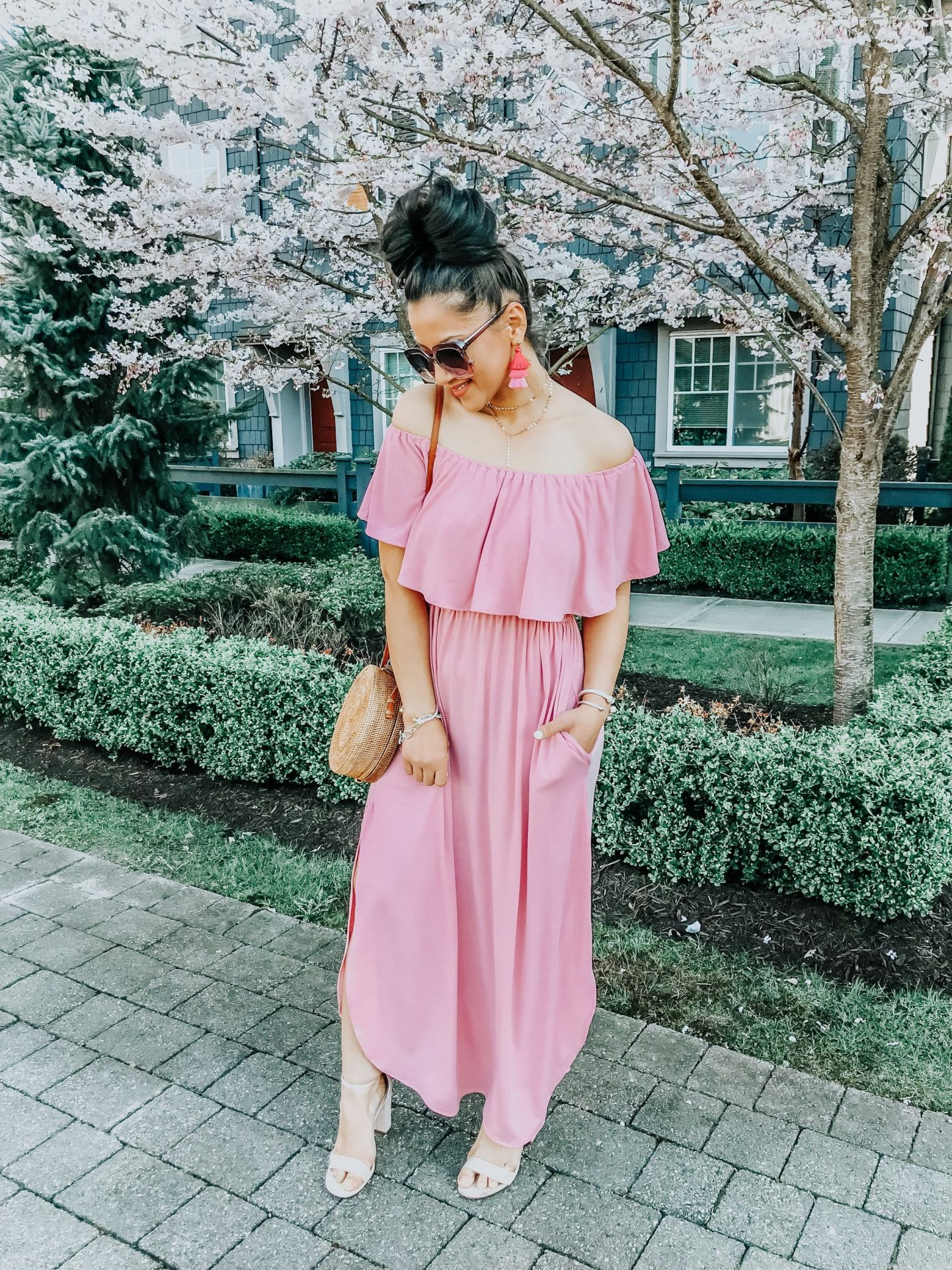 Cutest Amazon Dresses For Spring And Summer Under $25