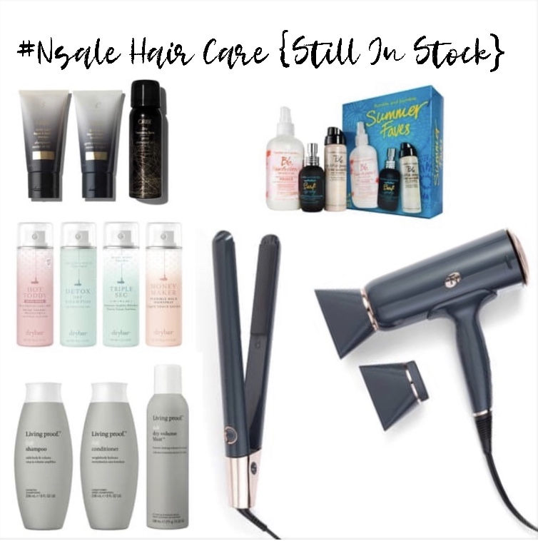 Nordstrom Anniversary Sale Hair Care (Still In Stock)