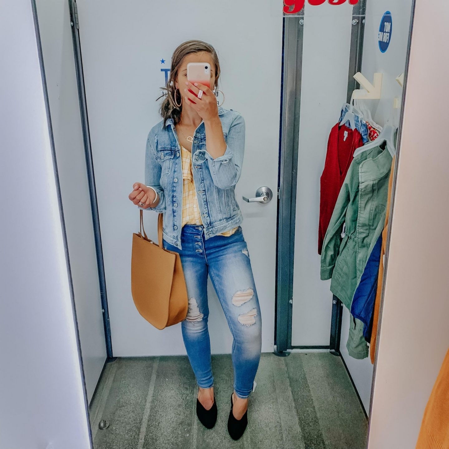 Old Navy Try-On Haul - Pre-Fall