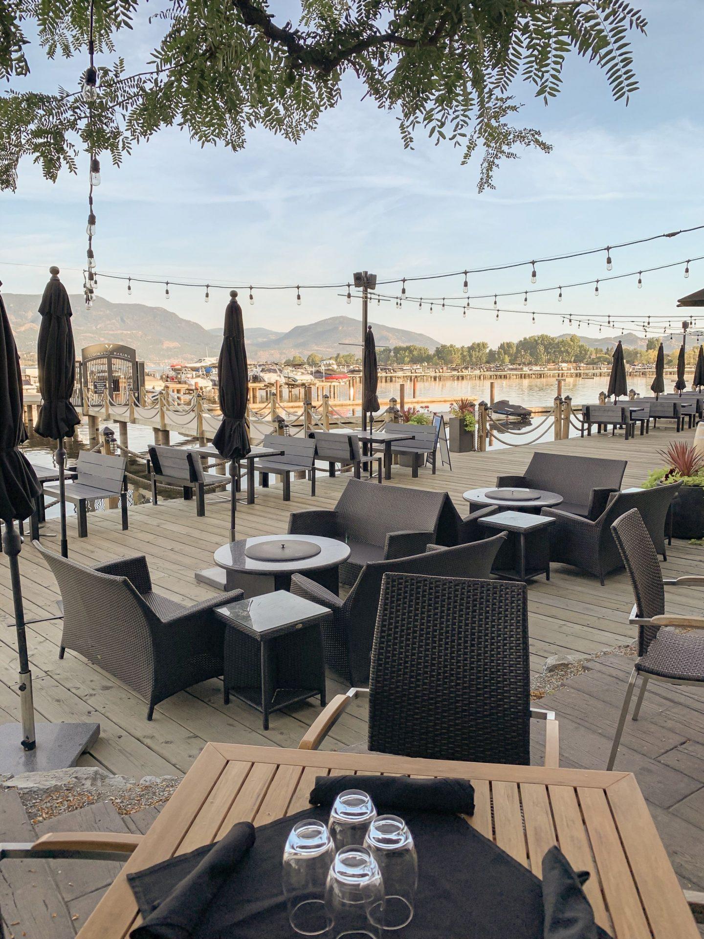 Hotel Eldorado Lakeside Resort