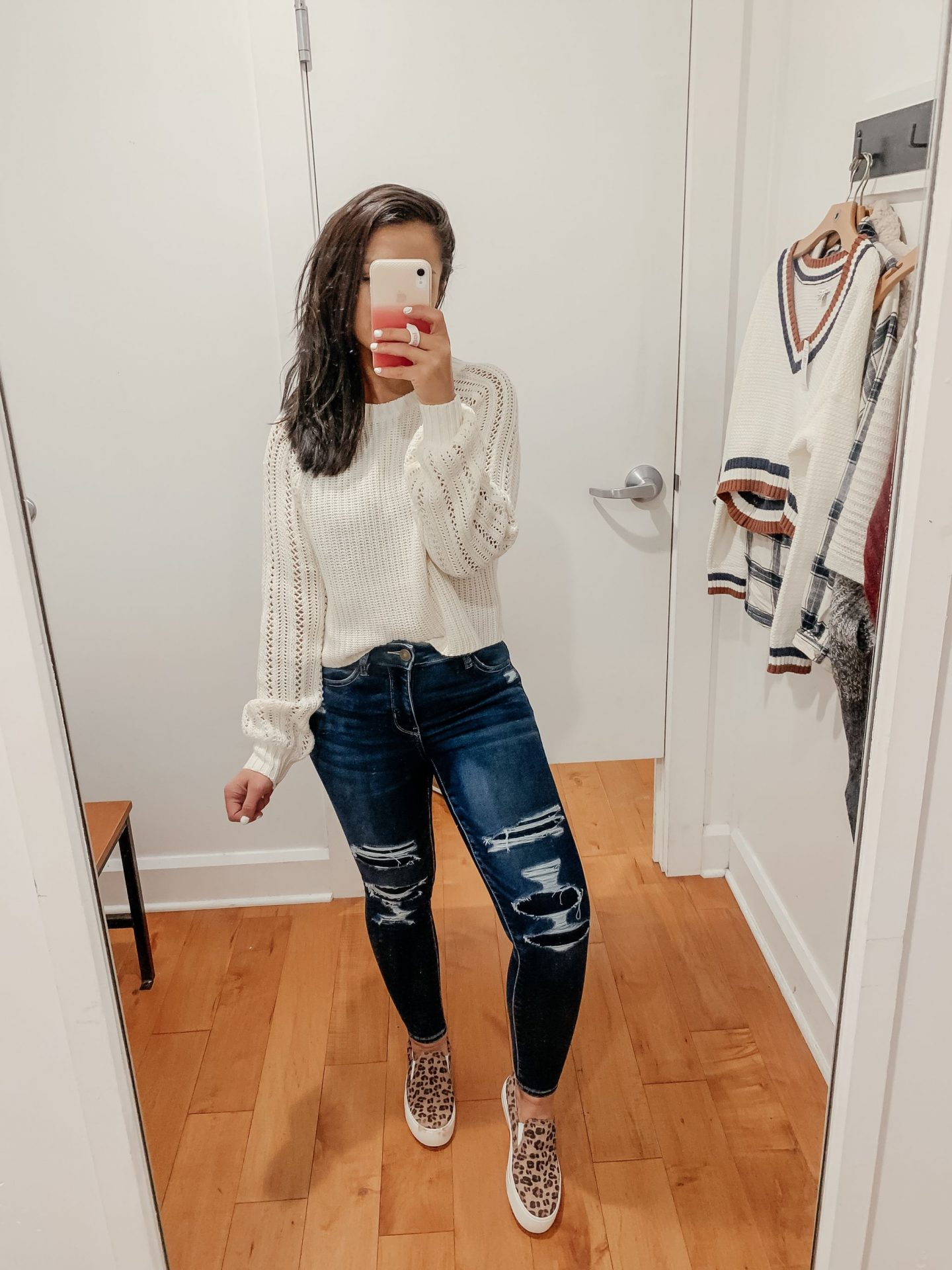 American Eagle Try-On and Sale Picks