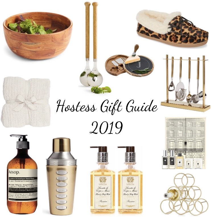 2019 HOSTESS GIFT GUIDE