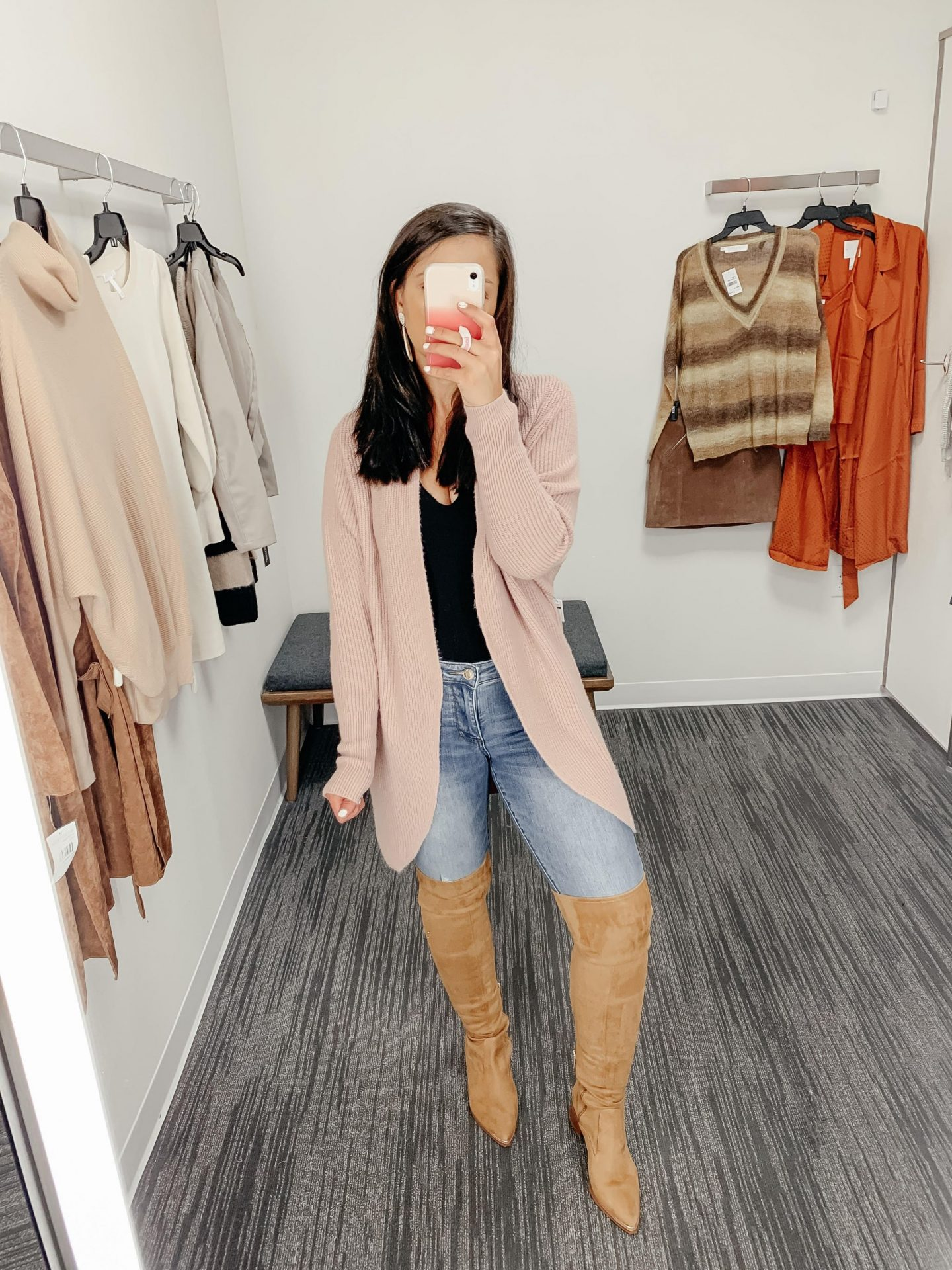 Fall Outfit Inspo From Nordstrom