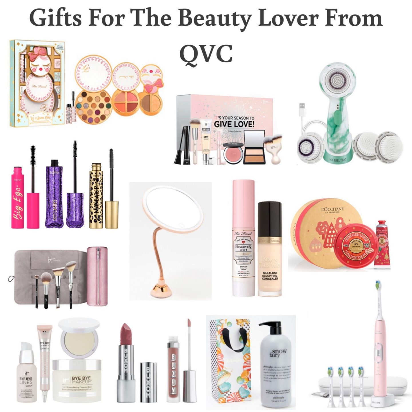 Gifts For HER from QVC