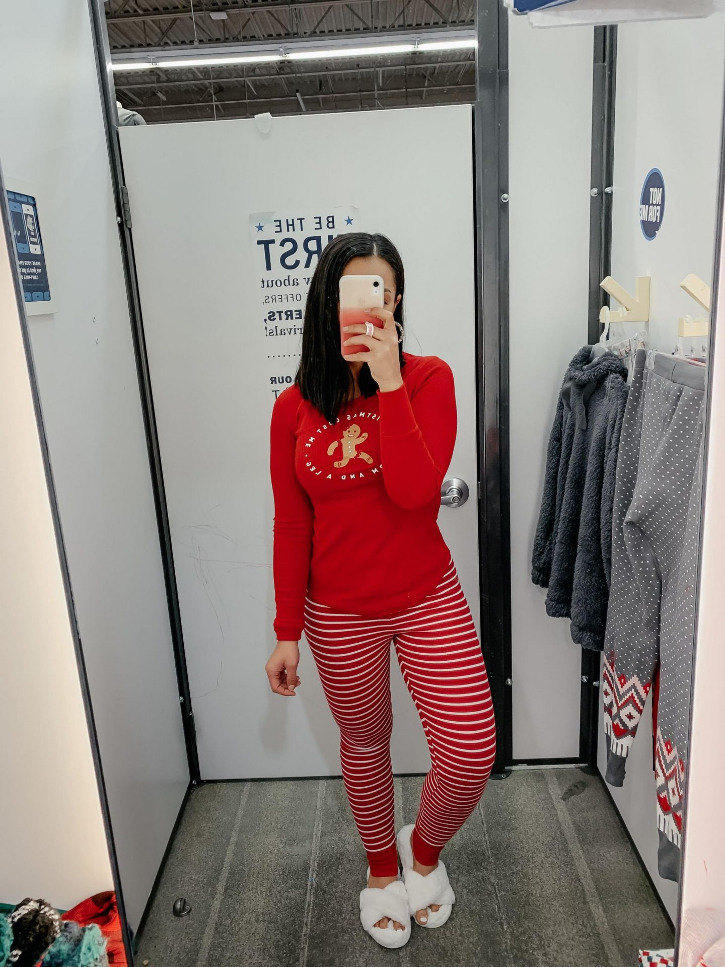 Christmas PJ's at Old Navy are back!