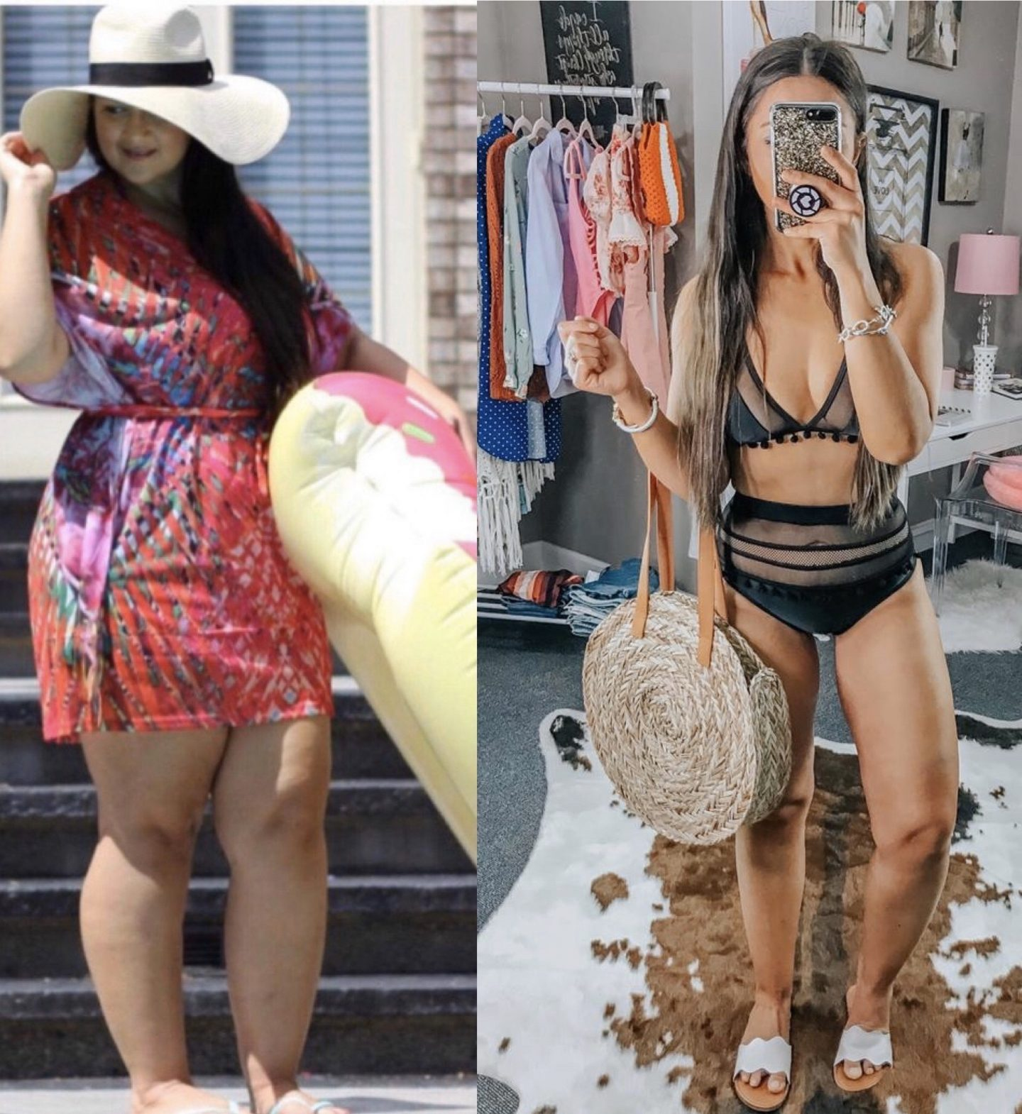 I Lost 120 Pounds In Two Years (Here's How I did It)