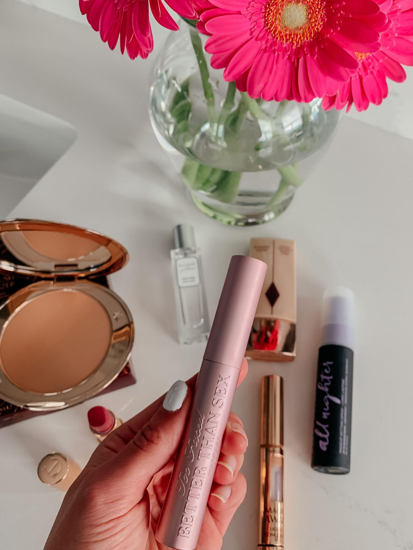 Summer Beauty Favorites With Nordstrom