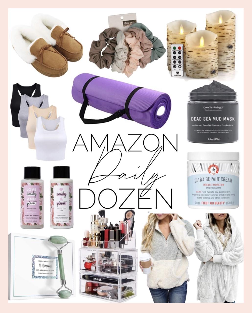 Amazon Daily Dozen 09/07