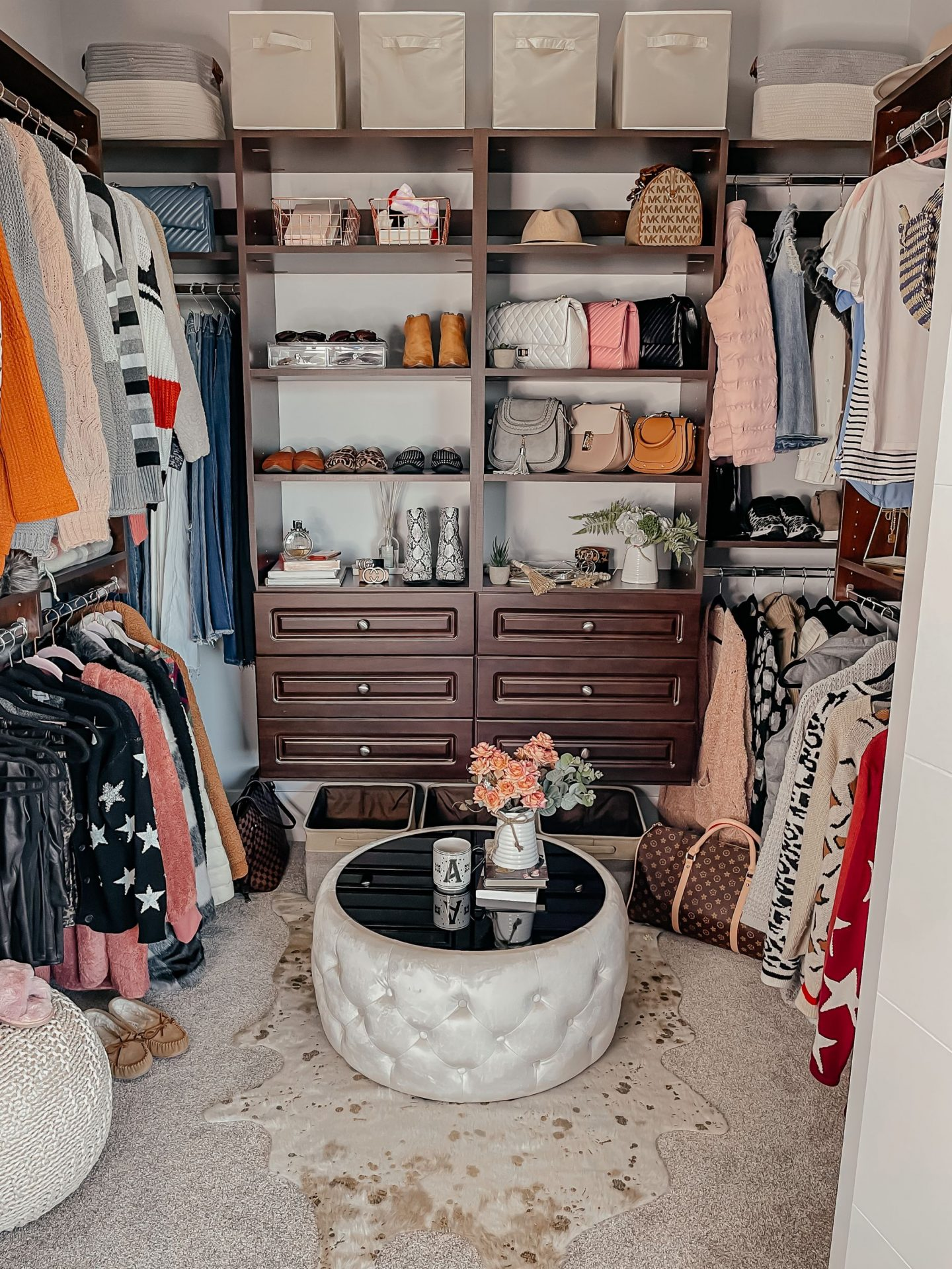Amazon Closet Storage and Organization Solutions