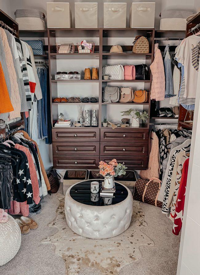 Amazon Closet Storage and Organization Solutions