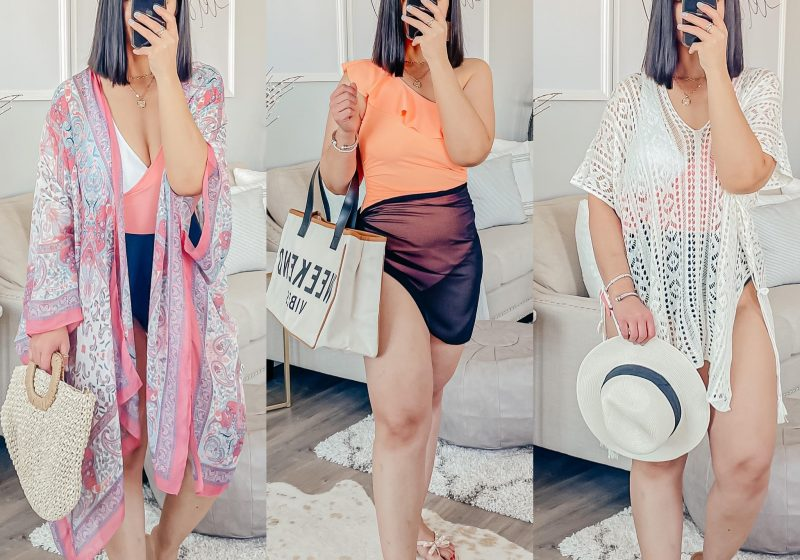 10 Cute Summer Outfits From Amazon