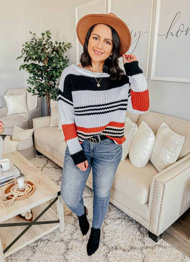 10 Fall Outfits From Amazon